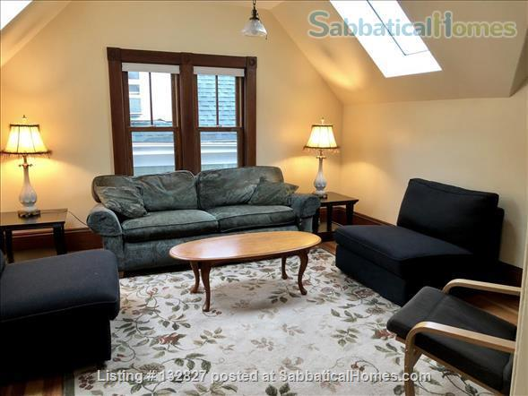 Sunny 2-bedroom in Porter Sq near Harvard/MIT/Tufts  (Utilities included) Home Rental in Somerville, Massachusetts, United States 7