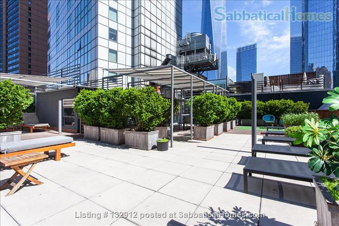 Fully Furnished Condo in Downtown NYC Home Rental in New York, New York, United States 1