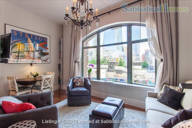 Fully Furnished Condo in Downtown NYC Home Rental in New York, New York, United States 0