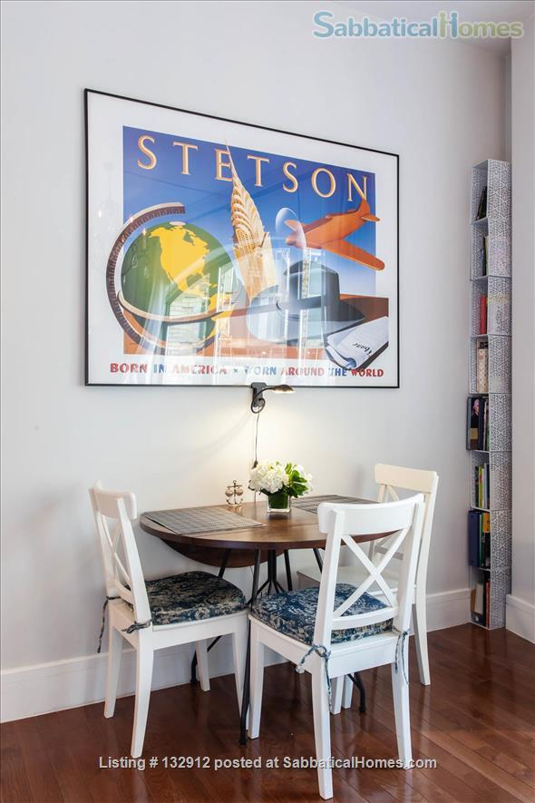 Fully Furnished Condo in Downtown NYC Home Rental in New York, New York, United States 2