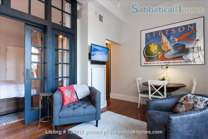 Fully Furnished Condo in Downtown NYC Home Rental in New York, New York, United States 3