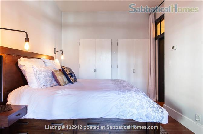 Fully Furnished Condo in Downtown NYC Home Rental in New York, New York, United States 4