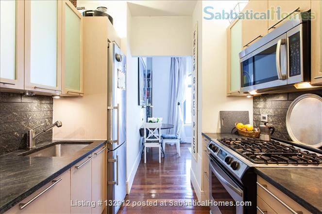 Fully Furnished Condo in Downtown NYC Home Rental in New York, New York, United States 5