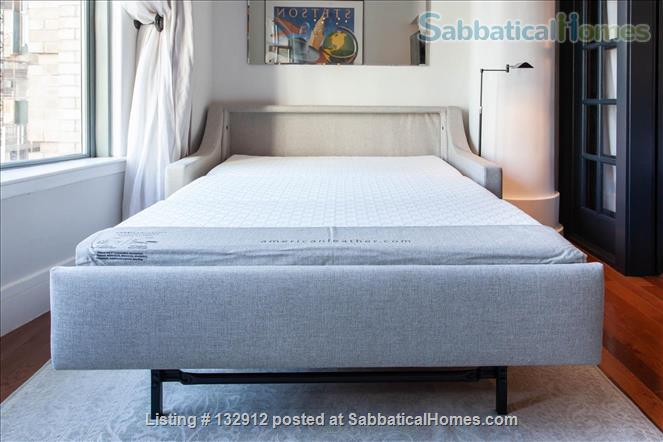 Fully Furnished Condo in Downtown NYC Home Rental in New York, New York, United States 7