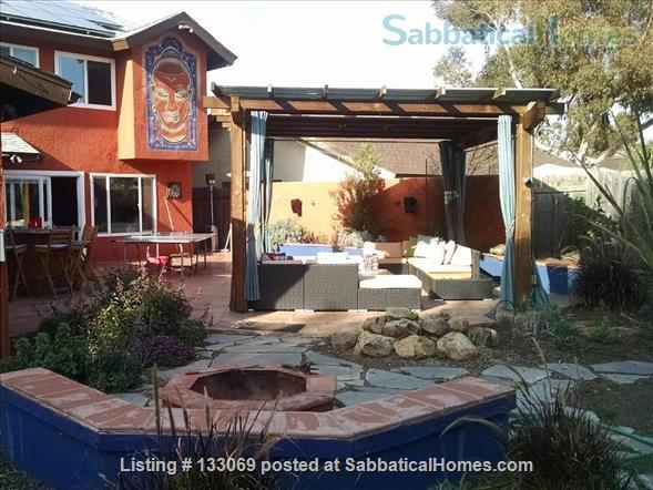 Large home with gorgeous backyard and self-contained apartment to rent Home Rental in Chula Vista, California, United States 1