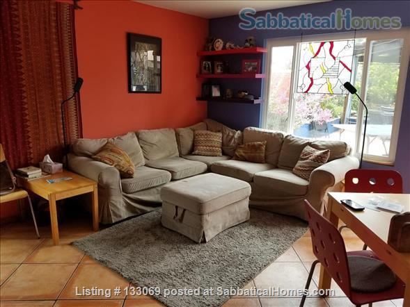 Large home with gorgeous backyard and self-contained apartment to rent Home Rental in Chula Vista, California, United States 3