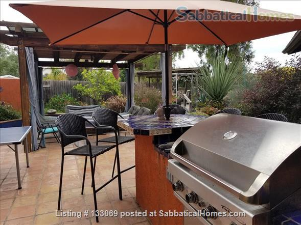 Large home with gorgeous backyard and self-contained apartment to rent Home Rental in Chula Vista, California, United States 4