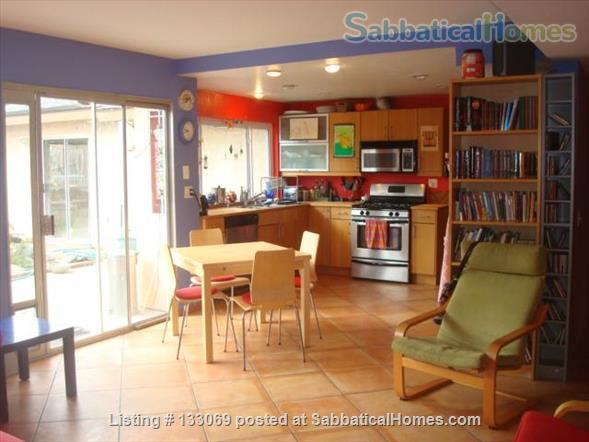 Large home with gorgeous backyard and self-contained apartment to rent Home Rental in Chula Vista, California, United States 5