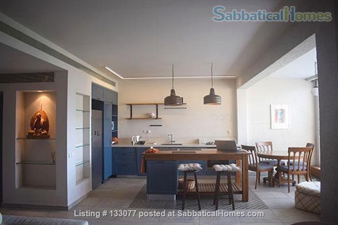 An elegant apartment in the heart of Tel Aviv Home Rental in Tel Aviv-Yafo, Tel Aviv District, Israel 1