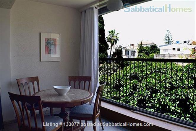 An elegant apartment in the heart of Tel Aviv Home Rental in Tel Aviv-Yafo, Tel Aviv District, Israel 0