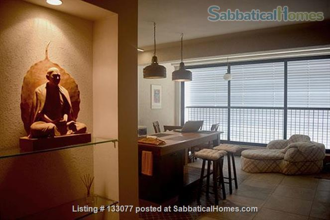 An elegant apartment in the heart of Tel Aviv Home Rental in Tel Aviv-Yafo, Tel Aviv District, Israel 2