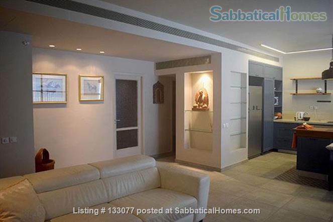 An elegant apartment in the heart of Tel Aviv Home Rental in Tel Aviv-Yafo, Tel Aviv District, Israel 7