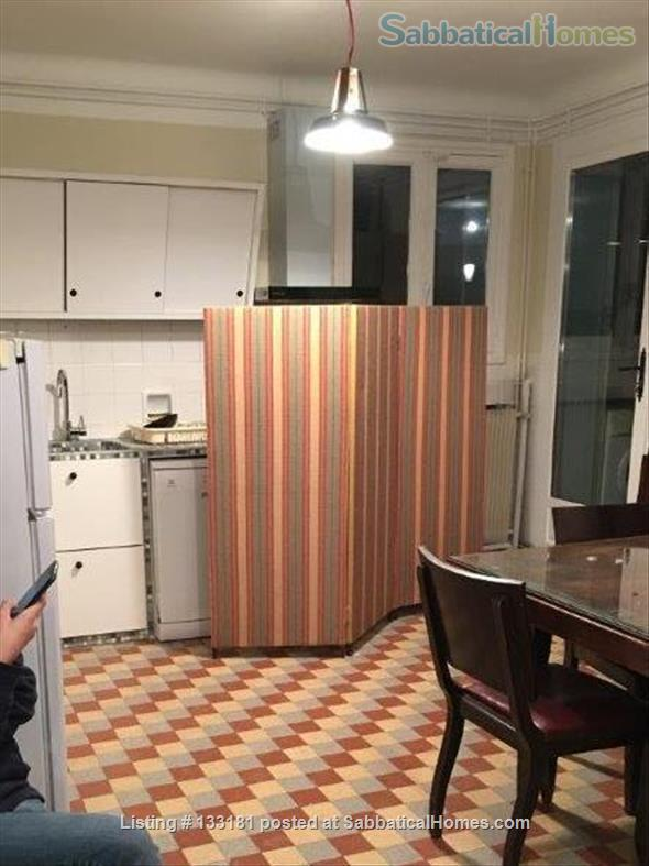 1 or 2 rooms in apartment between the city center and Europole Home Rental in Grenoble, Auvergne-Rhône-Alpes, France 5