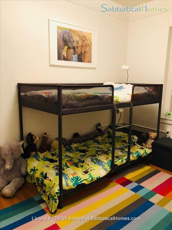 Family-Friendly Sublet Home Rental in Cambridge, Massachusetts, United States 5
