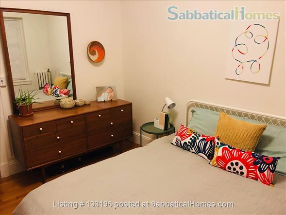 Family-Friendly Sublet Home Rental in Cambridge, Massachusetts, United States 8