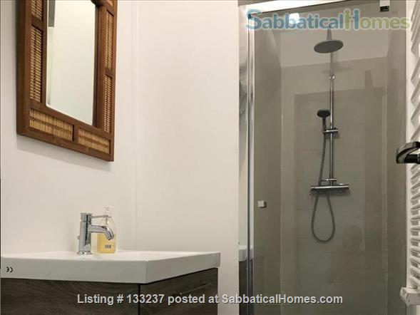 Cozy, refurbished apartment in Paris city centre Home Rental in Paris, Île-de-France, France 7