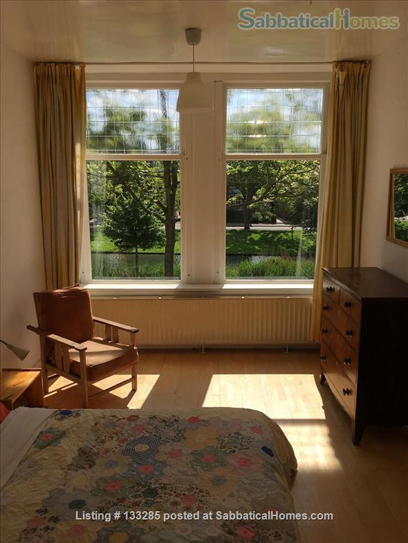 Large family home with canal views Home Rental in Rotterdam, ZH, Netherlands 7