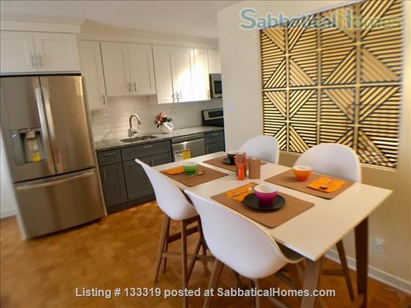 SPECTACULAR. NEW, NEW, NEW. STYLE AND COMFORT . BEST LOCATION Home Rental in Philadelphia, Pennsylvania, United States 4
