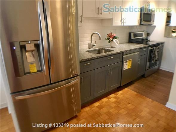 SPECTACULAR. NEW, NEW, NEW. STYLE AND COMFORT . BEST LOCATION Home Rental in Philadelphia, Pennsylvania, United States 5