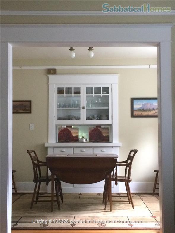 Delightful Downtown/Central Boulder House Home Rental in Boulder, Colorado, United States 1