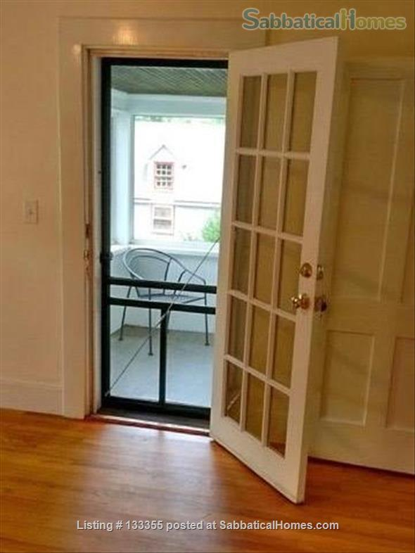 Large 1 BR, two blocks from Smith College gates Home Rental in Northampton, Massachusetts, United States 0