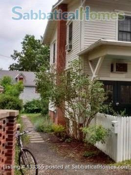 Large 1 BR, two blocks from Smith College gates Home Rental in Northampton, Massachusetts, United States 7