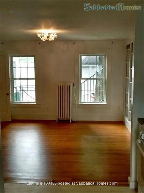 Large 1 BR, two blocks from Smith College gates Home Rental in Northampton, Massachusetts, United States 8