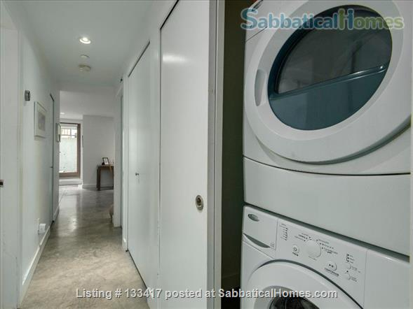 Bright and Modern 2 BR + 2 Bathroom Suite UBC (pets ok) Home Rental in Vancouver, British Columbia, Canada 3