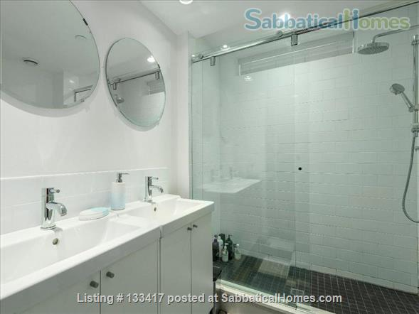 Bright and Modern 2 BR + 2 Bathroom Suite UBC (pets ok) Home Rental in Vancouver, British Columbia, Canada 5