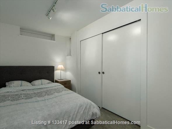Bright and Modern 2 BR + 2 Bathroom Suite UBC (pets ok) Home Rental in Vancouver, British Columbia, Canada 6