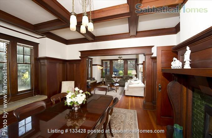 listing image for PARK PLACE-Fabulous Furnished Fairfield Home on the Park