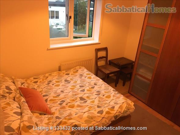One Bedroom quiet flat close to Ladbroke Grove, incl. utilities Home Rental in Greater London, England, United Kingdom 2