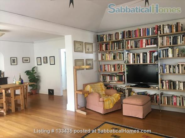 Winter-Summer 2021 in Sunny Los Feliz Family Home! Home Rental in Los Angeles, California, United States 1