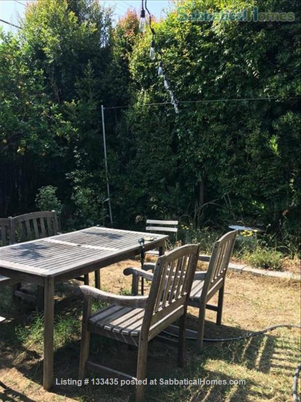 Winter-Summer 2021 in Sunny Los Feliz Family Home! Home Rental in Los Angeles, California, United States 4
