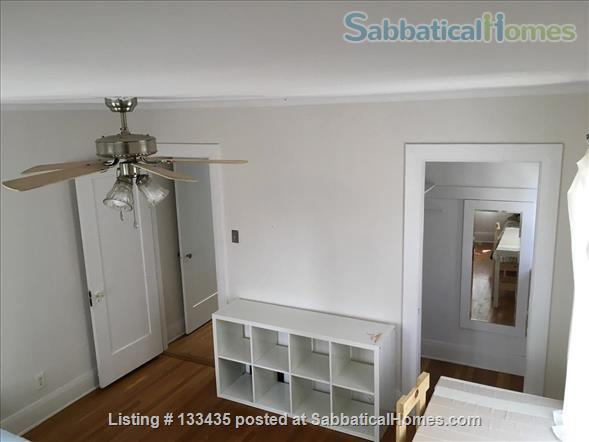 Winter-Summer 2021 in Sunny Los Feliz Family Home! Home Rental in Los Angeles, California, United States 7