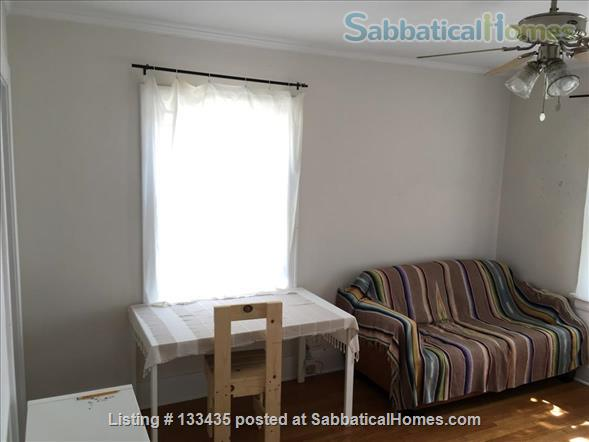 Winter-Summer 2021 in Sunny Los Feliz Family Home! Home Rental in Los Angeles, California, United States 8