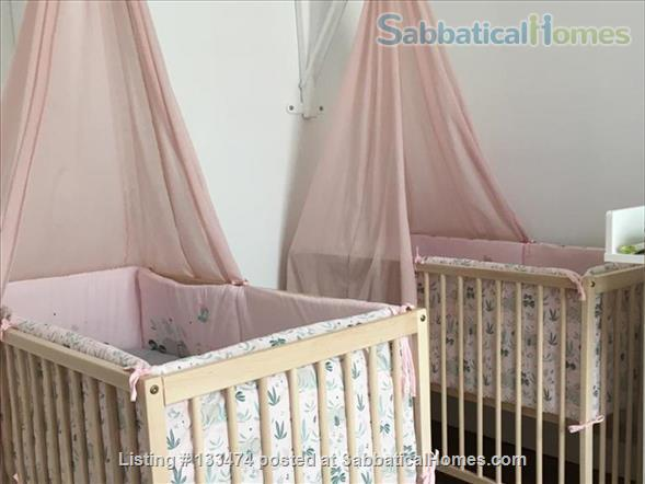 quiet, toddler/baby-equipped apt in Paris 15e July/August 2021 Home Exchange in Paris, Île-de-France, France 7