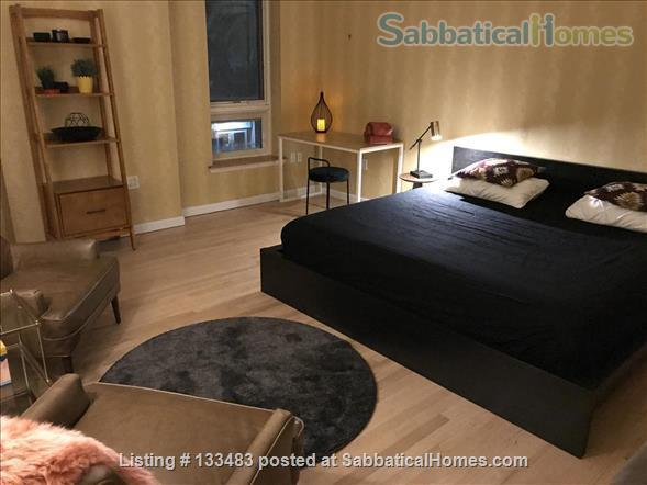 Harlem - $1550 - Large Bedroom with Private Bathroom - shared kitchette Home Rental in New York, New York, United States 1
