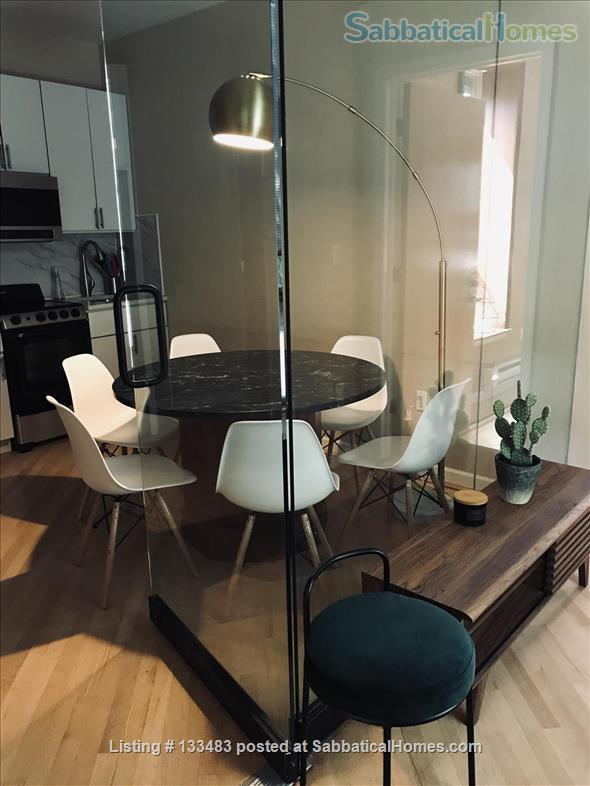 Harlem - $1550 - Large Bedroom with Private Bathroom - shared kitchette Home Rental in New York, New York, United States 4