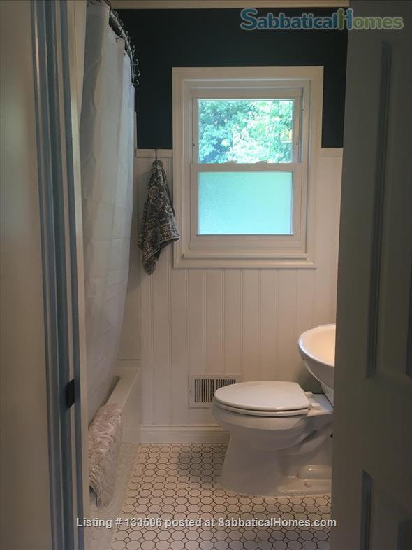 Updated 2BR in South Bend's most charming neighborhood Home Rental in South Bend, Indiana, United States 2