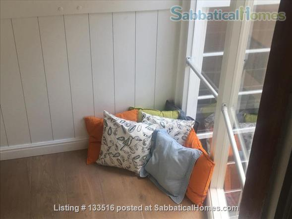 Charming and historic canal house in central Amsterdam Home Rental in Amsterdam, NH, Netherlands 6