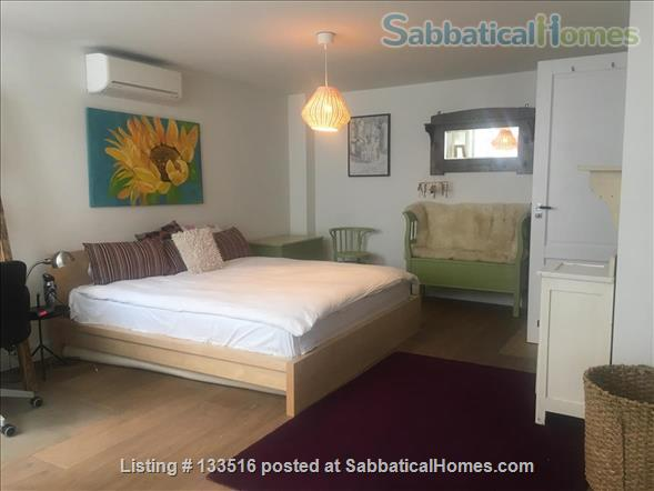 Charming and historic canal house in central Amsterdam Home Rental in Amsterdam, NH, Netherlands 8