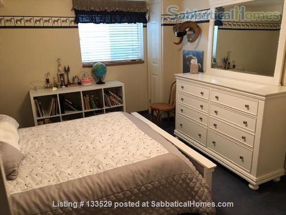 Lovely home near University of Utah, Huntsman Cancer Center, Primary Children's Hospital Home Rental in Salt Lake City, Utah, United States 4