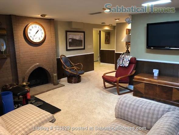 Lovely home near University of Utah, Huntsman Cancer Center, Primary Children's Hospital Home Rental in Salt Lake City, Utah, United States 7