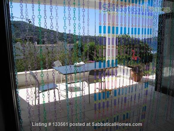 Loveliest summerhouse on coast- 5 mins WALK into divine waters of E Aegean Home Rental in Bodrum, Mugla, Turkey 0
