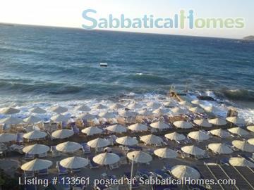Loveliest summerhouse on coast- 5 mins WALK into divine waters of E Aegean Home Rental in Bodrum, Mugla, Turkey 2
