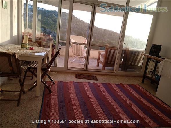 Loveliest summerhouse on coast- 5 mins WALK into divine waters of E Aegean Home Rental in Bodrum, Mugla, Turkey 3