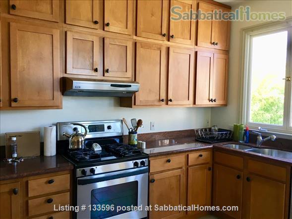 Beautiful , sunny, Noe Valley, San Francisco flat Home Rental in San Francisco, California, United States 0