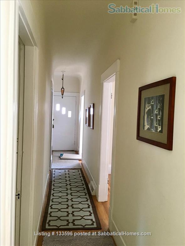 Beautiful , sunny, Noe Valley, San Francisco flat Home Rental in San Francisco, California, United States 4