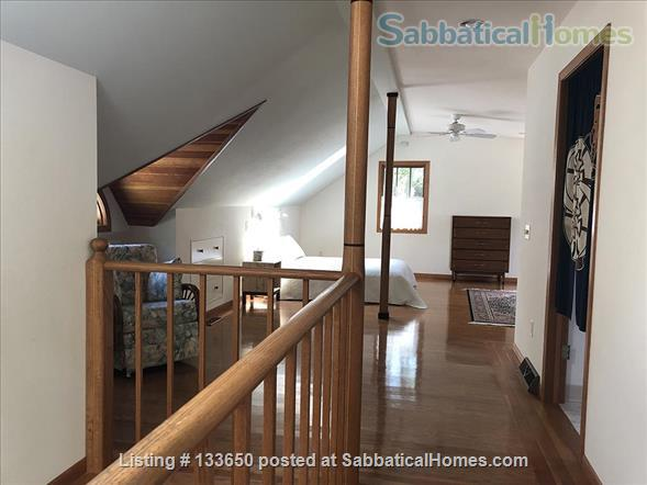 Sweet 2BD bungalow, near west side available JANUARY Home Rental in Madison, Wisconsin, United States 6